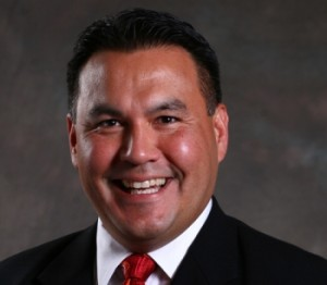 NAFSA Executive Director - Barry Brandon